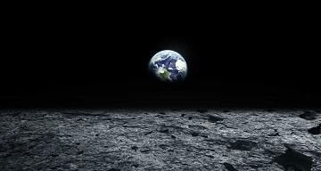 CAE Cesurca Gidiyor… Ay'a ve Ötesine