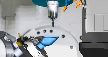 Hexagon, D.P. Technology Corp. ile Akıllı Üretim çözümlerini daha da ileriye taşıyor