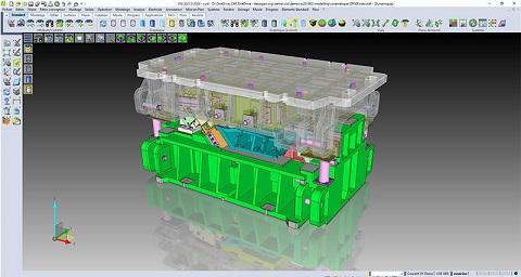 Hexagon, VISI CAD CAM yazılımının Almanya'daki ana satıcısı MECADAT AG'yi satın alacak.