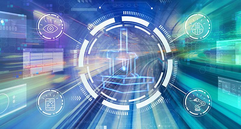Hexagon, CMM'lerin otonom geleceğine yönelik geliştirdiği gelişmiş kalite kontrol çözümlerini tanıtıyor