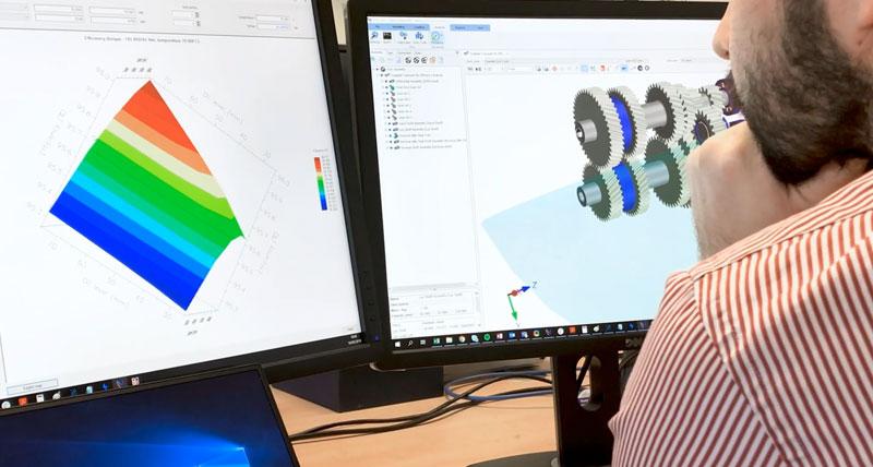 Hexagon, bünyesine kattığı Romax Technology ile Akıllı Fabrika çözümlerini daha da ileriye taşıyor