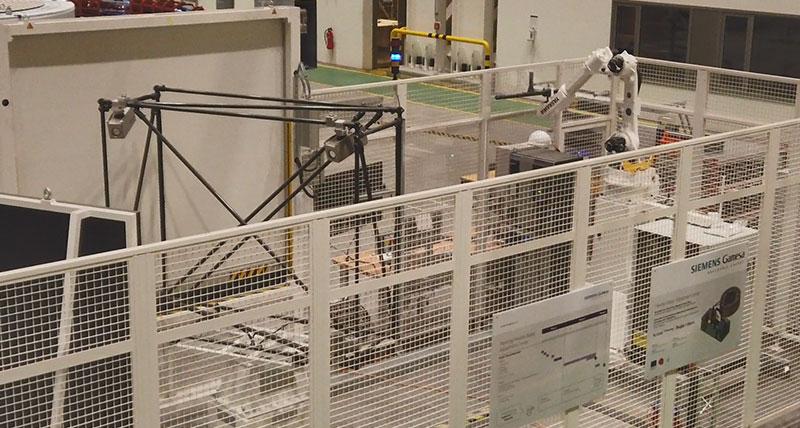 Hexagon hibrit teknolojisi, Siemens Gamesa'da rüzgar enerjisi yeniliğini teşvik ediyor