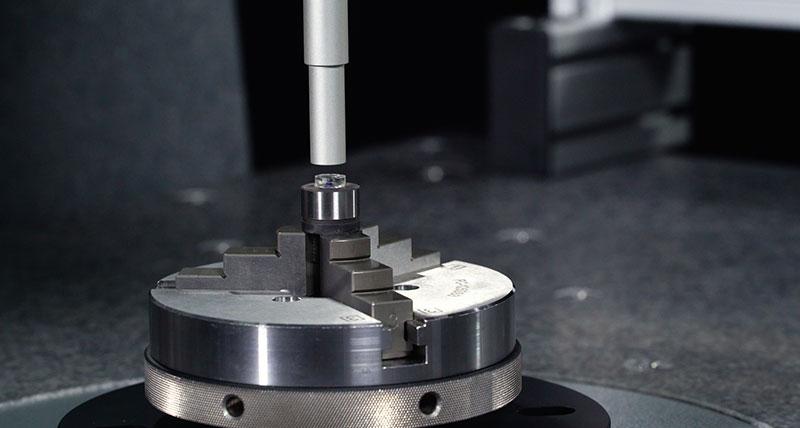 Yeni mikron altı doğruluk çözümü, üreticilerin hassas elektronik ürünler için denetim verimini dört katına çıkarmasına yardımcı olur.