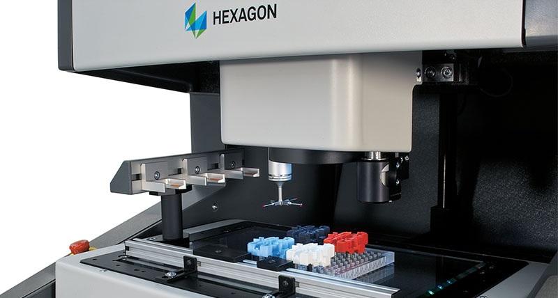 Hexagon'un Üretim Zekası bölümü, Kanada, Montreal'de Teknoloji Merkezi'ni açtı