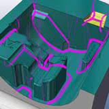 VISI Machining 3D